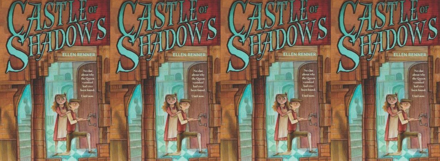 Castle of Shadows Featured