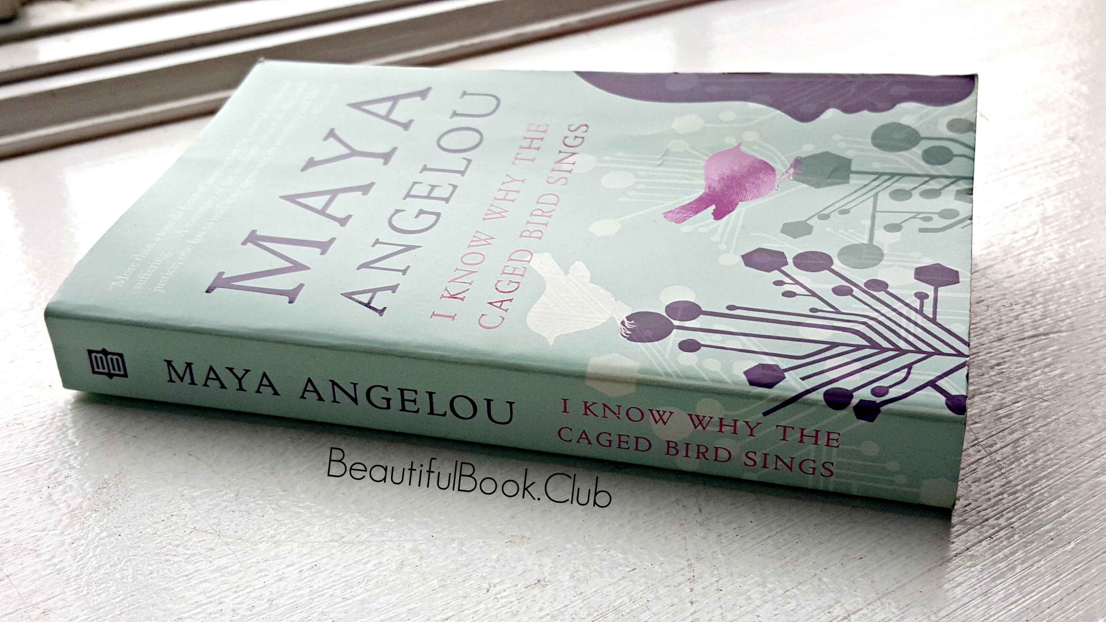 maya angelou's i know why the If you also consider that the title of her first autobiography was i know why the caged bird sings, the connection of bird and maya angelou seems almost certain when addressing the motivation of the caged bird, it then seems obvious that the why is a yearning for freedom.