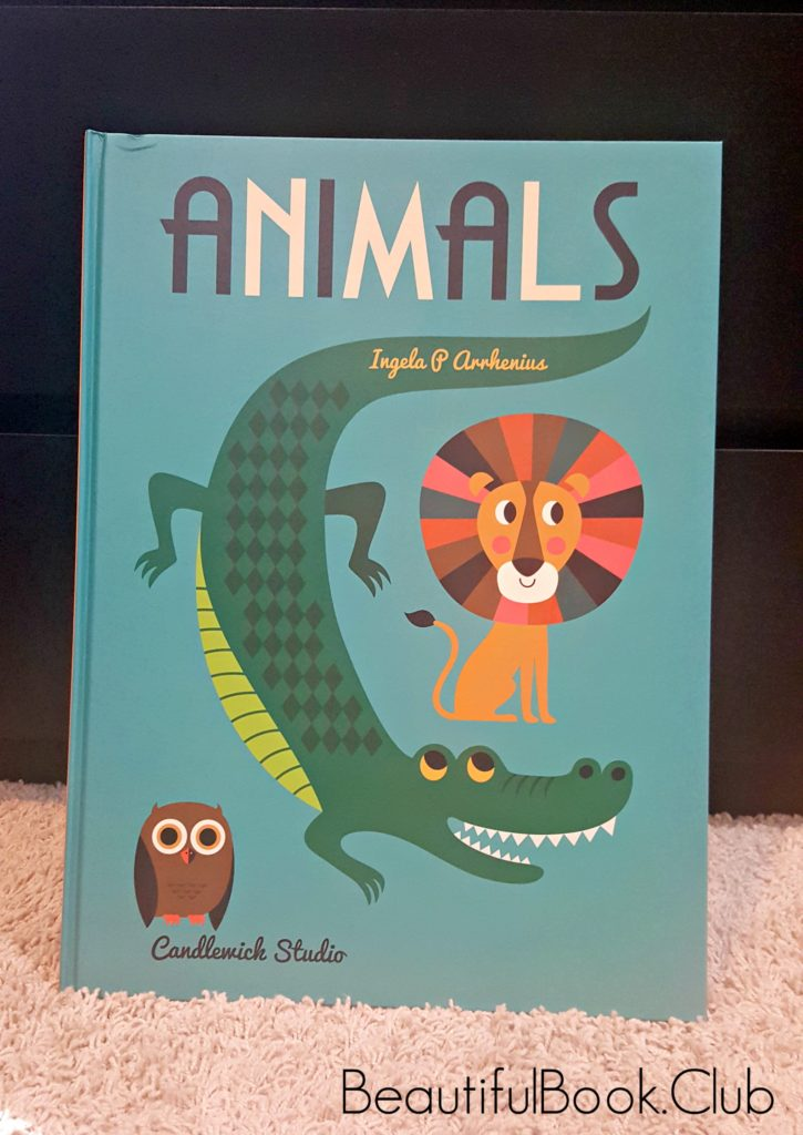 Animals by Ingela P Arrhenius