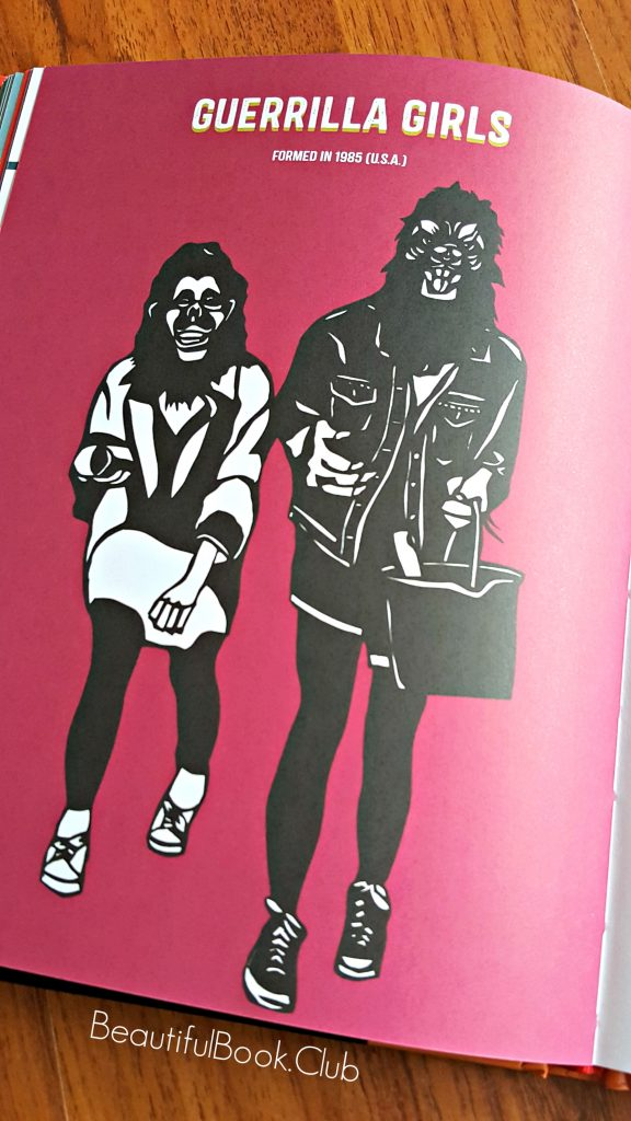 Rad Women Worldwide Guerrilla Girls