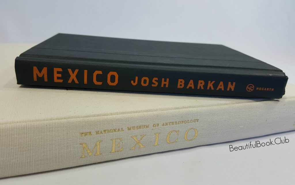 Mexico Stories Josh Barkan 2