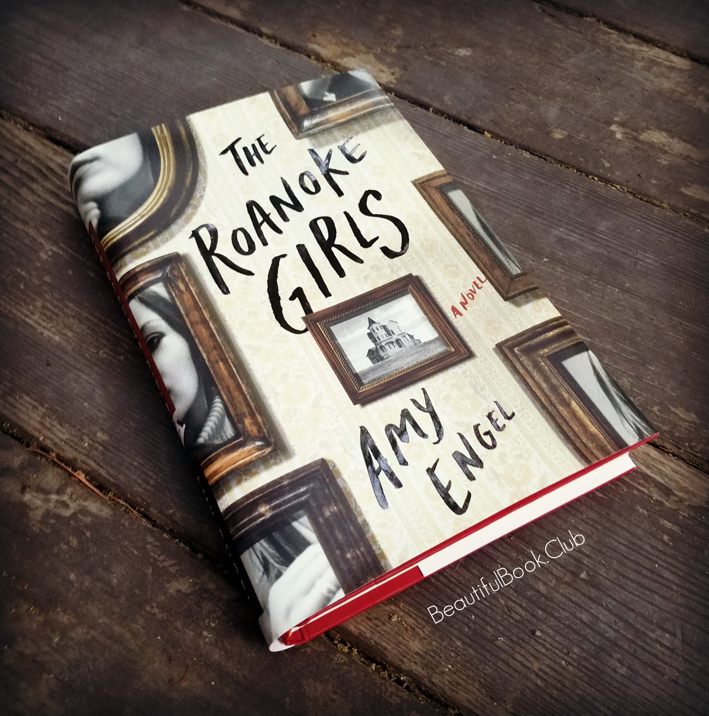 After her mom's suicide, fifteen-year-old Lane Roanoke came to live with her grandparents and fireball cousin Allegra on their huge home in provincial Kansas. Path knew little of her mom's strange family, however she immediately held onto life as one of the rich and lovely Roanoke young ladies. In any case, when she found the dull truth at the heart of the family, she ran- - quick and far away. After eleven years, Lane is unfastened in Los Angeles when her granddad calls to disclose to her Allegra has disappeared. Did she run as well?