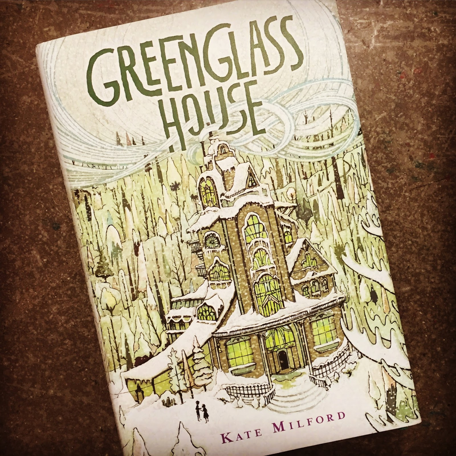 greenglass house image from hansonhallway blogspot com