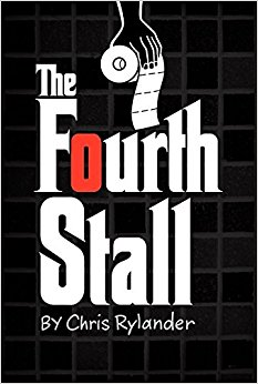 The Fourth Stall Book Cover