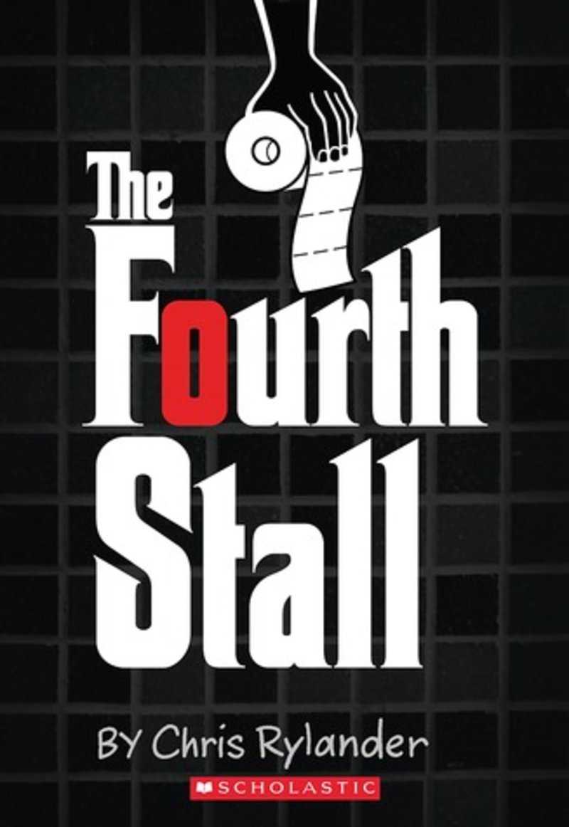 the fourth stall book image