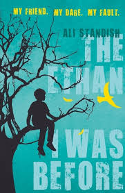 The Ethan I Was Before Book Cover
